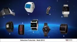 Guide achat sélection montres futur
