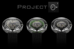 Project O 3 heroes