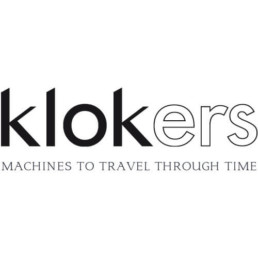 logo klokers