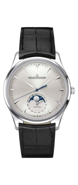 Jaeger Lecoultre ultra thin moon 39