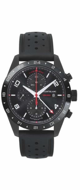 Montblanc timewalker chronographe UTC