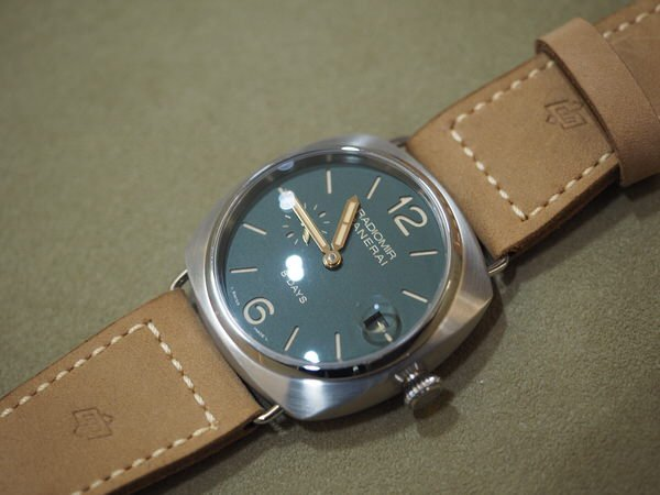 Montre Panerai Luminor due 11
