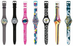 Montres Swatch Art Specials cover MontresDesign