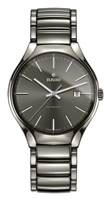montre rado True automatique