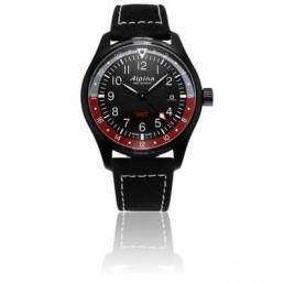 montre alpina startimer-pilot-quartz-gmt-al-247br4fbs6