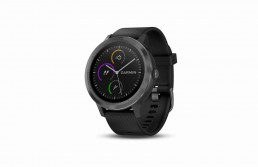 montre Garmin Vivoactive 3 cover